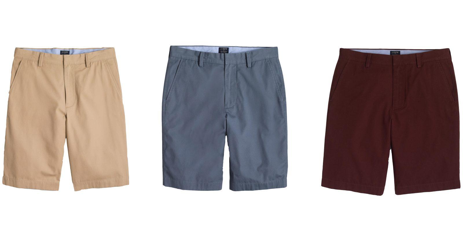 cc7108e0e3c Fashion  J. Crew Factory shorts  25
