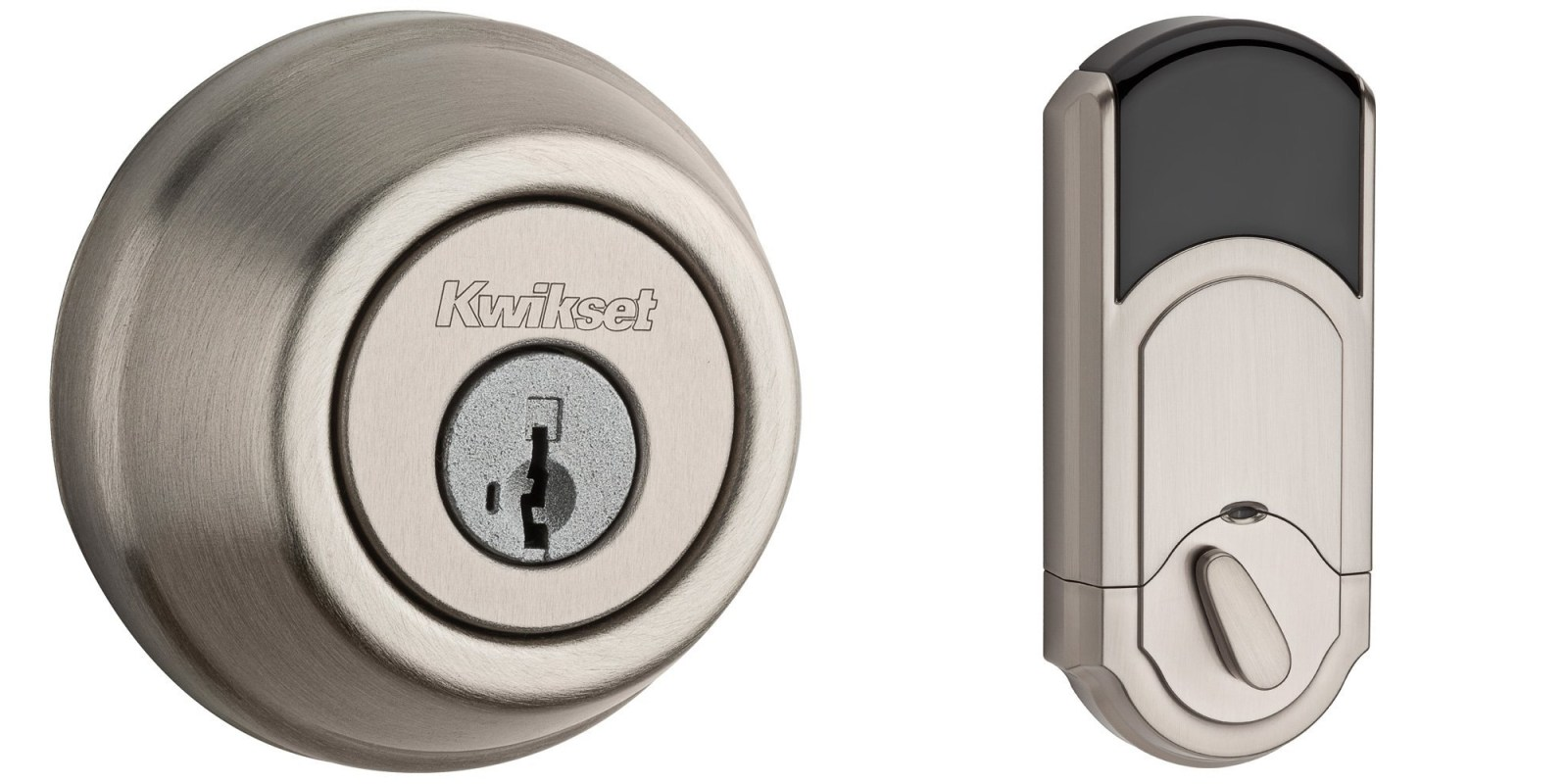 Kwikset drops the extras on its new internet-connected deadbolt lock to hit a lower price point