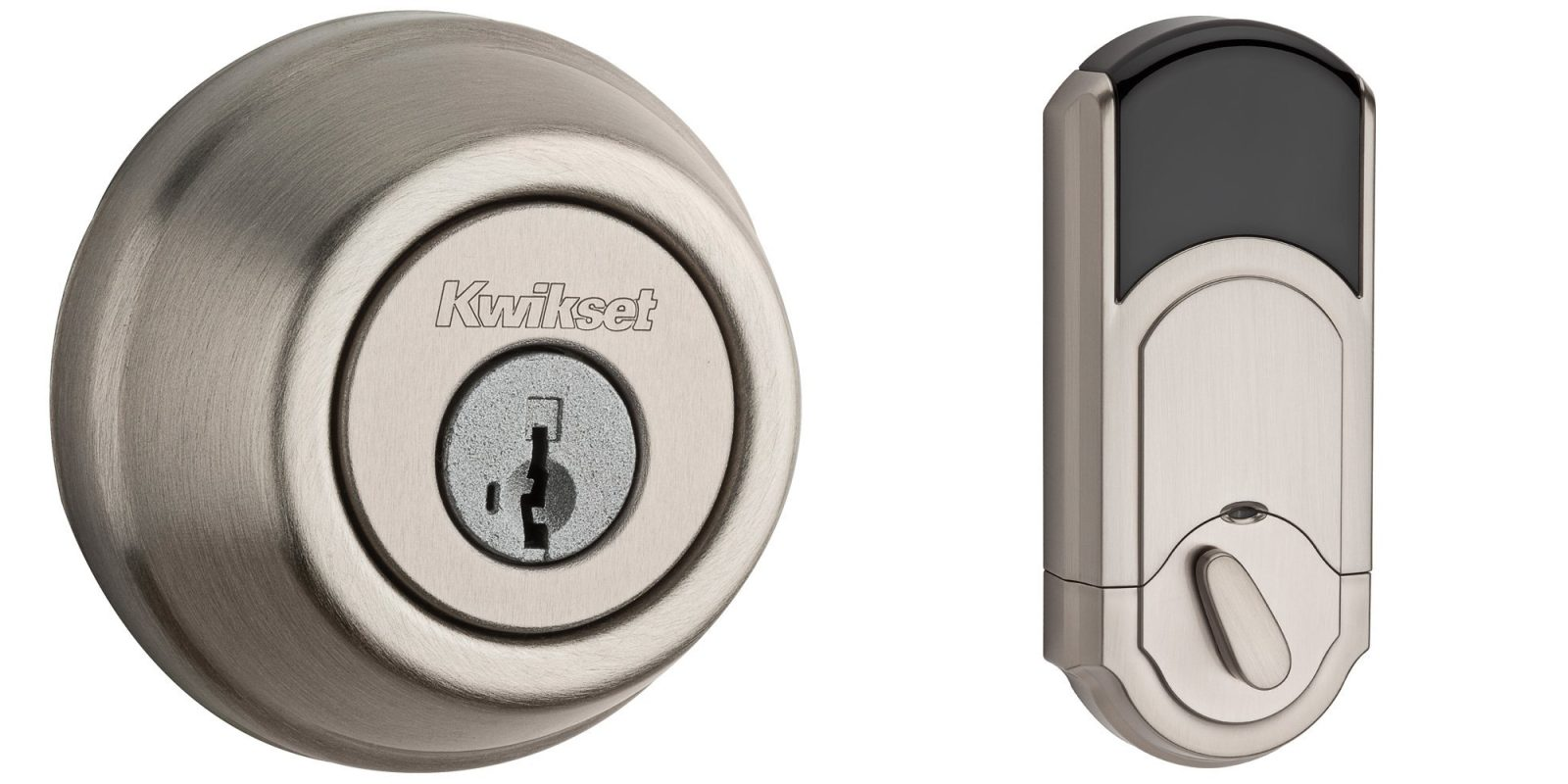 Kwikset drops the extras on its new internet-connected