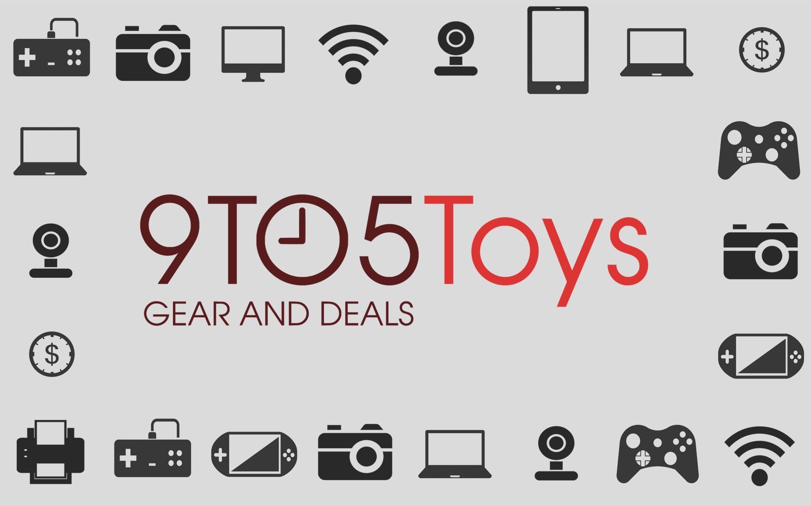 9to5Toys - Page 404 of 1486 - New Gear, reviews and deals