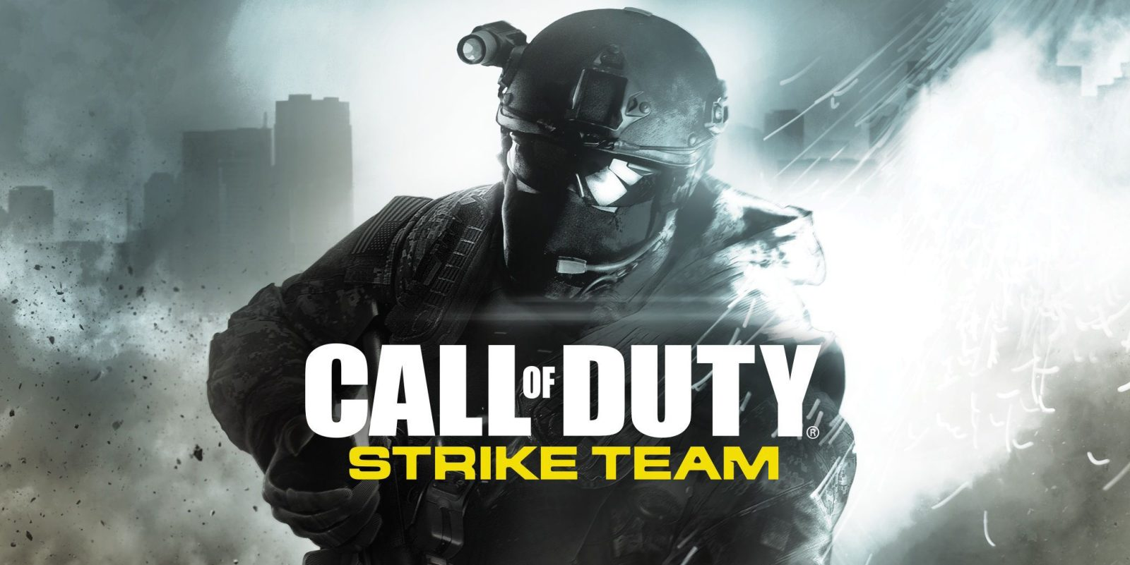 Games/Apps: Call of Duty Strike Team & Zombies for iOS $2 ea, Block