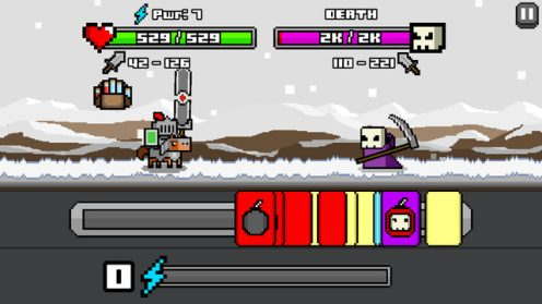 Combo Quest-App Store Free App of the Week-01