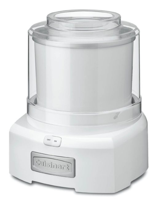 Cuisinart ICE-21 Frozen Yogurt-Ice Cream & Sorbet Maker-sale-02