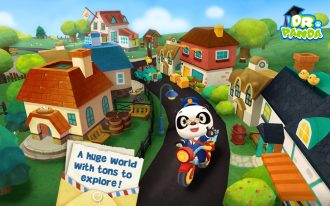 Dr. Panda's Postman-App of the Week-02