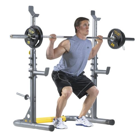 Gold's Gym XRS 20 Olympic Workout Bench-sale-02
