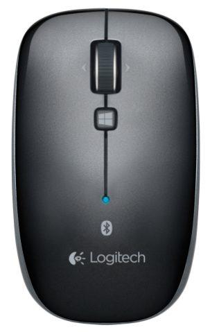 Logitech - M557