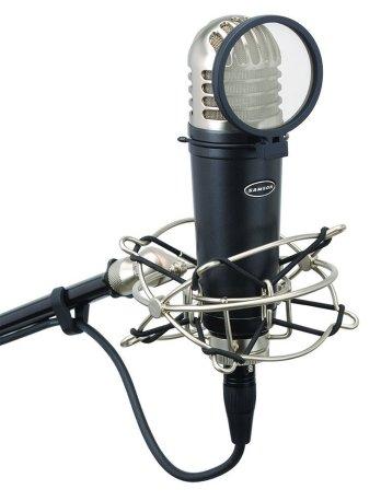 Samson MTR101 Condenser Microphone-sale-01