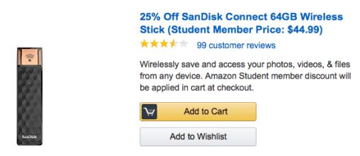 sandisk-connect-amazon-student