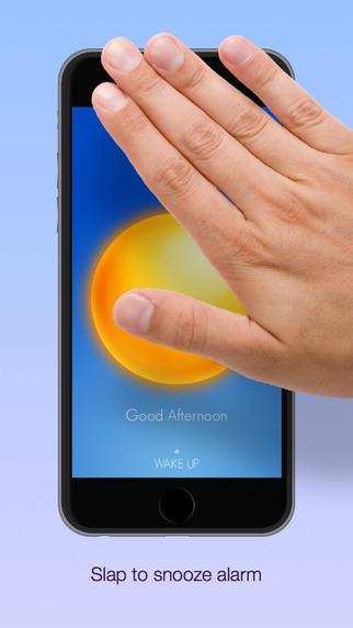 Wake Alarm Clock-Free App of the Week-sale-02