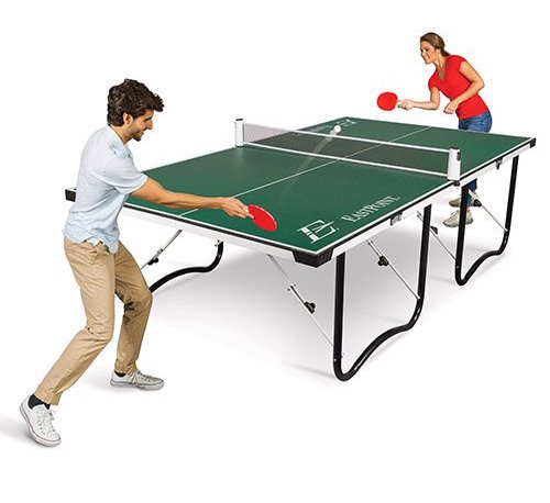 EastPoint Fold 'N Store Table Tennis Table-sale-02