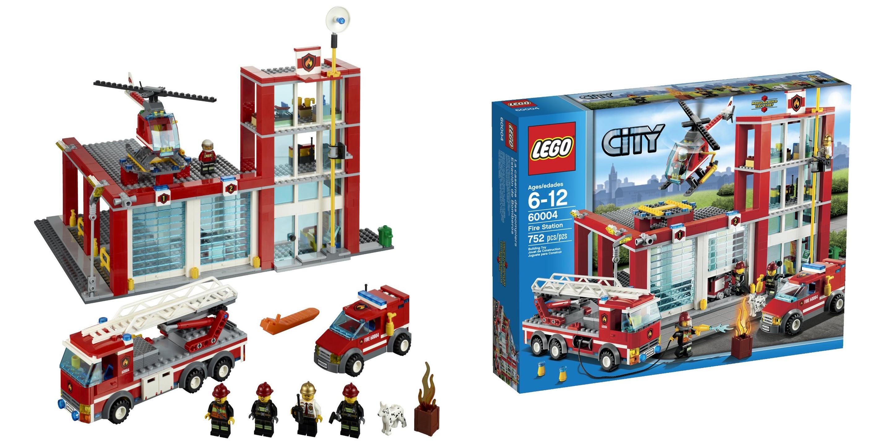 Lego 60004 Topsimages
