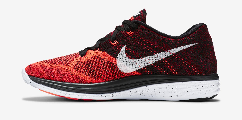 Save 25% on 3 Nike Gear: FlyKnit Lunar 3 on Hombre zapatos 90 (Orig. 150 2976de