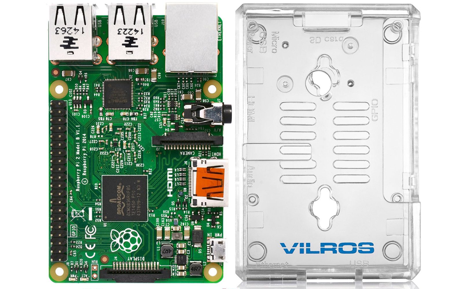 Raspberry pi 9to5toys fandeluxe Image collections