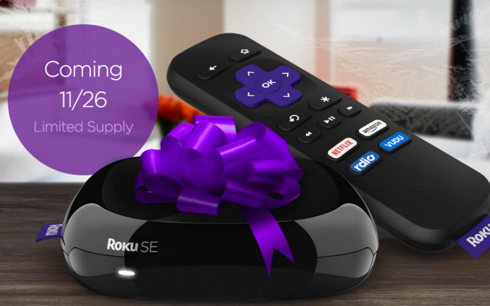 Roku surprises with a new