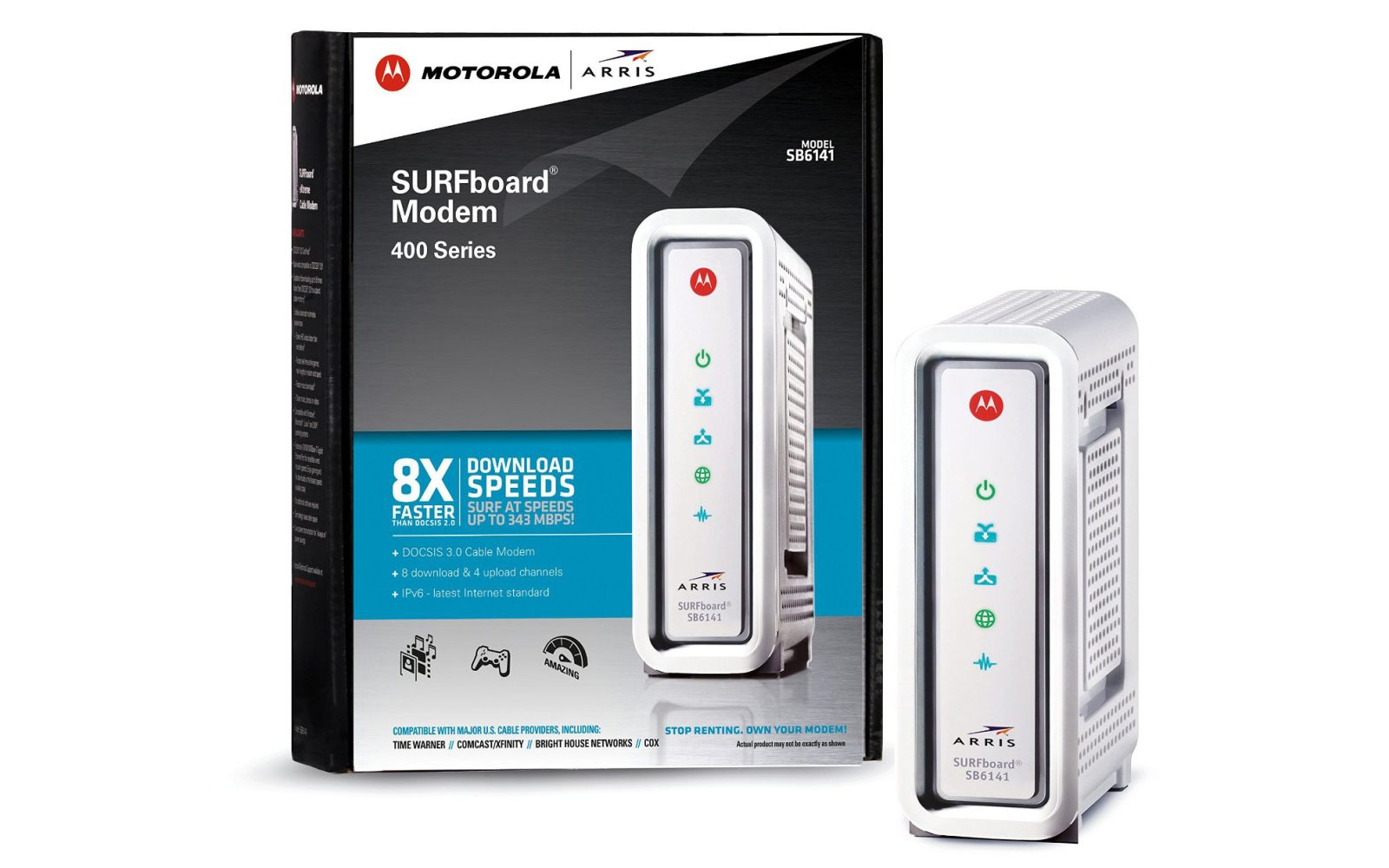 Cable Modem - 9to5Toys