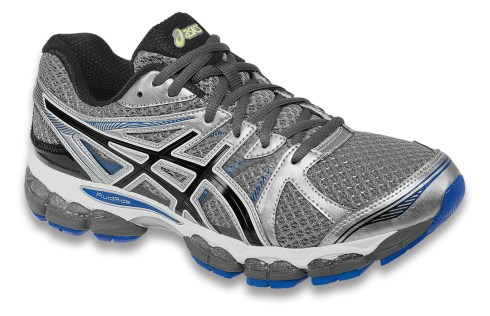 ASICS Men's GEL-Evate 2 Running Shoe