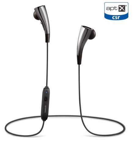 Inateck Bluetooth 4.1 Weatherproof Stereo In-ear Headphones