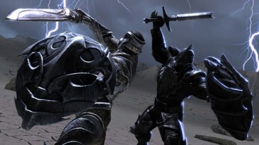 Infinity Blade trilogy-3