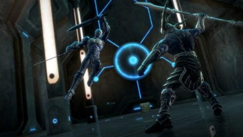 Infinity Blade trilogy-5