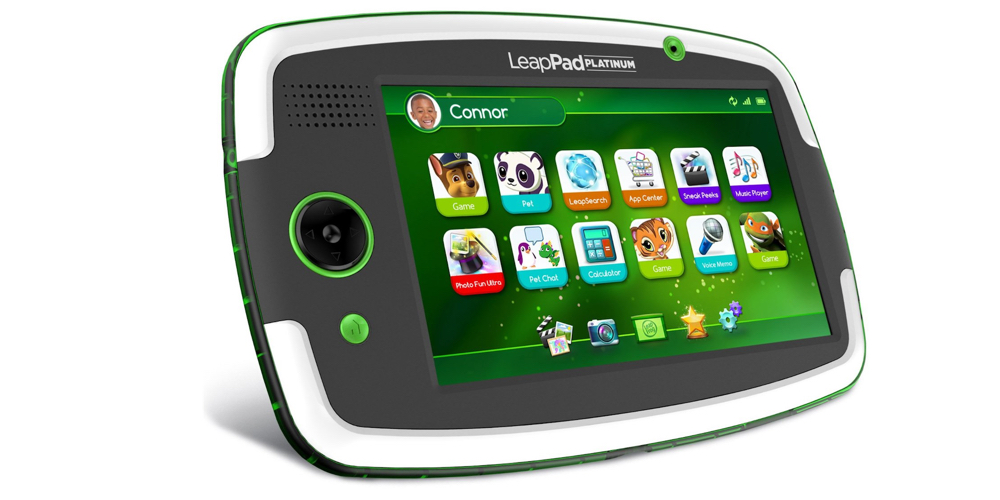 Cool Daily Deals Leapfrog Leappad Kids Learning Tablet 65 Download Free Architecture Designs Rallybritishbridgeorg