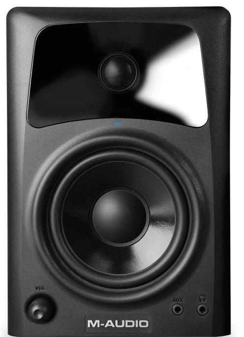 M-Audio AV42 Professional Studio Monitor Speakers (Pair)-sale-01