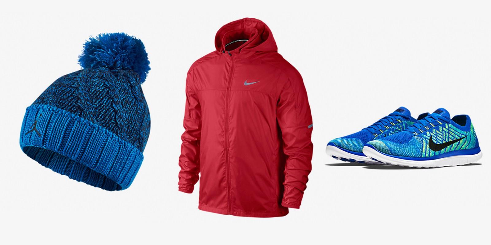 Fashion: Nike extra 25% off clearance – Vapor Jacket $82 (Orig. $130), PUMA up to 70% off, more