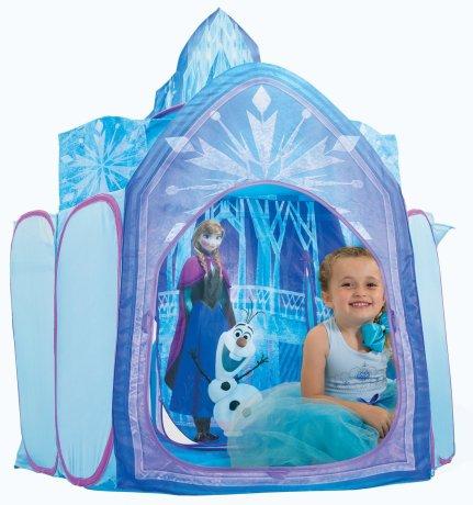 Playhut Disney's Frozen Elsa Ice Castle