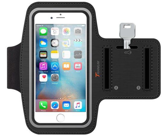Trianium ArmTrek iPhone 6:s Sport Armband