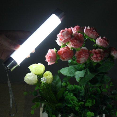LOFTEK Smart Rechargeable LED Flashlight:Lantern
