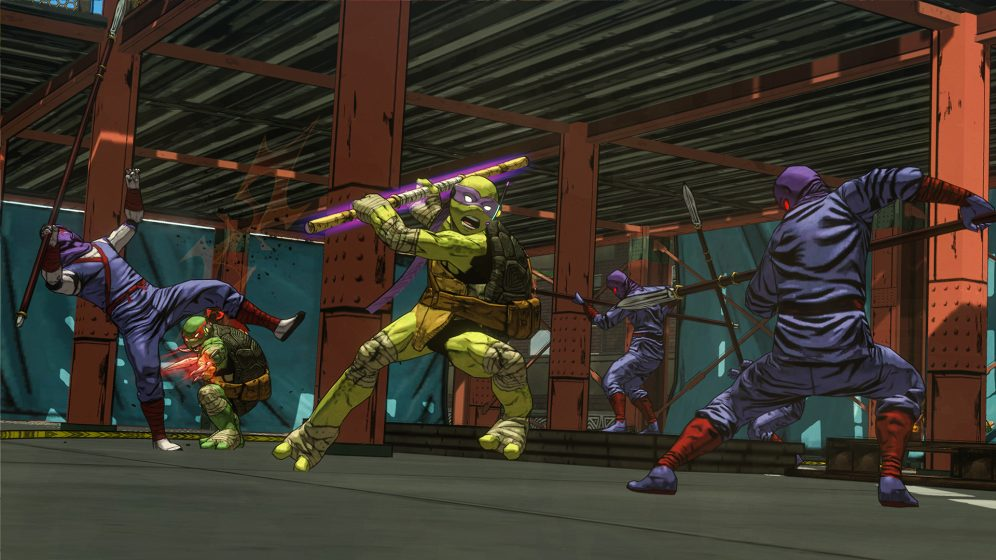 Teenage Mutant Ninja Turtles-Mutants in Manhattan-06
