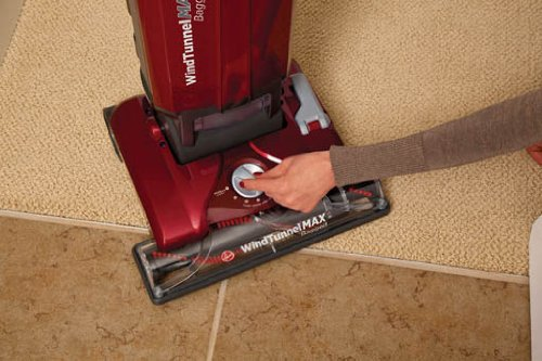 Windtunnel MAX Bagged Upright Vacuum-2