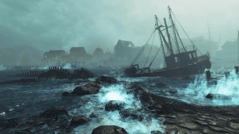 Fallout4-Far Harbor