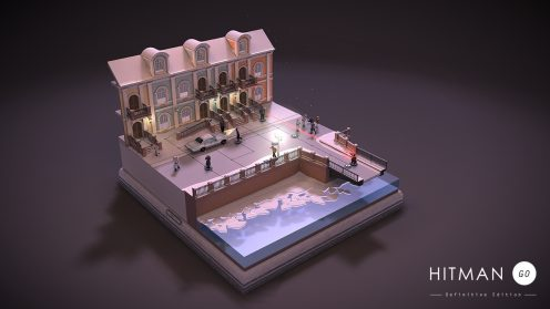 Hitman Go-PS4-4