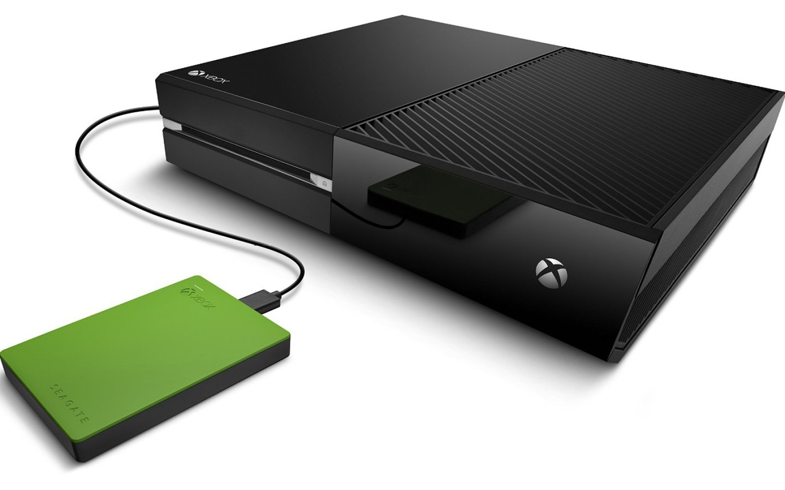 The best way to quickly add 2TB (or more!) of external storage to your Xbox One console