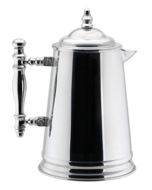 Francois et Mimi Vintage Double Wall Stainless Steel French Coffee Press-1