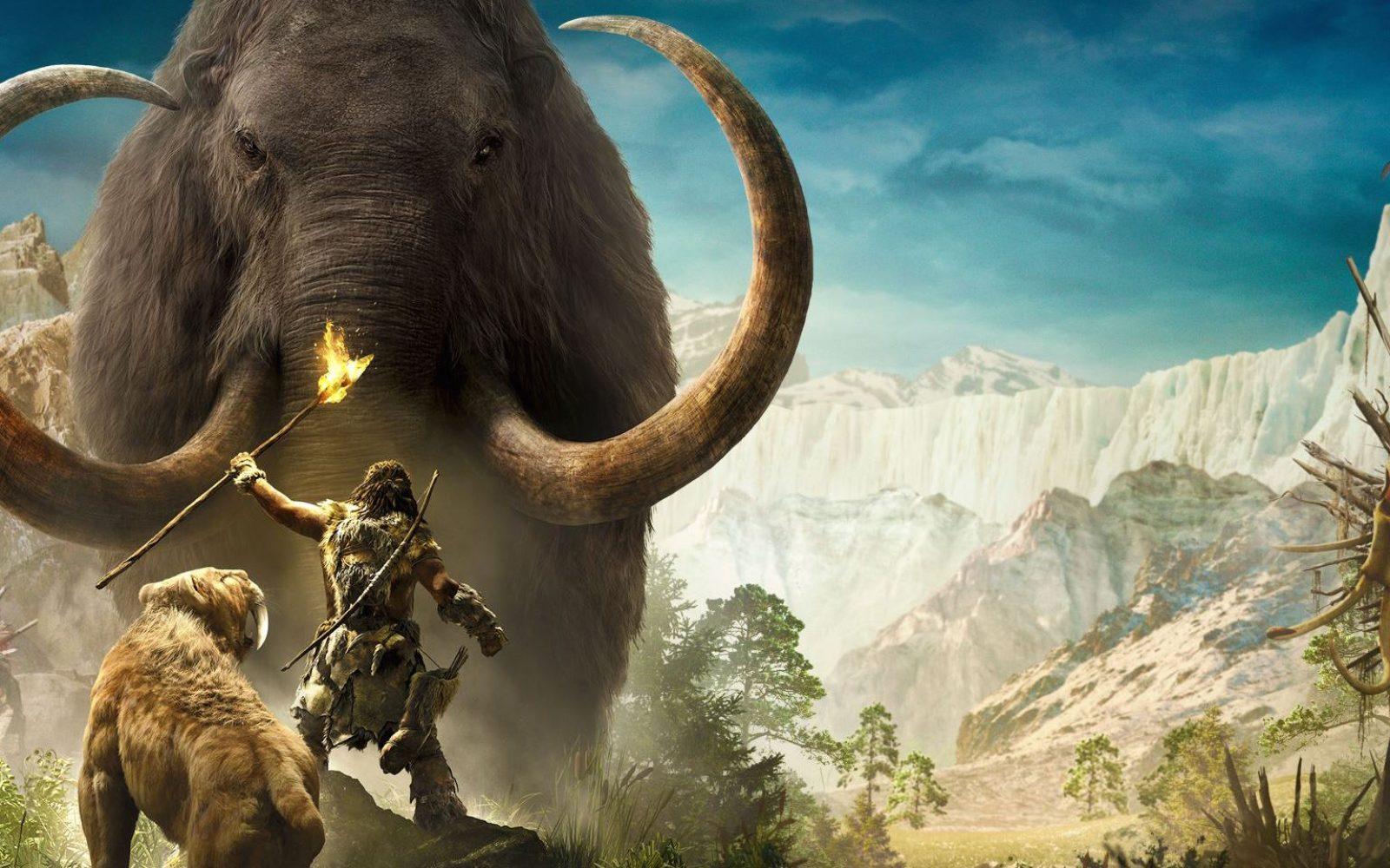 Far Cry Primal - 9to5Toys