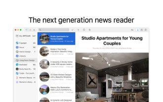 Leaf - RSS News Reader-1