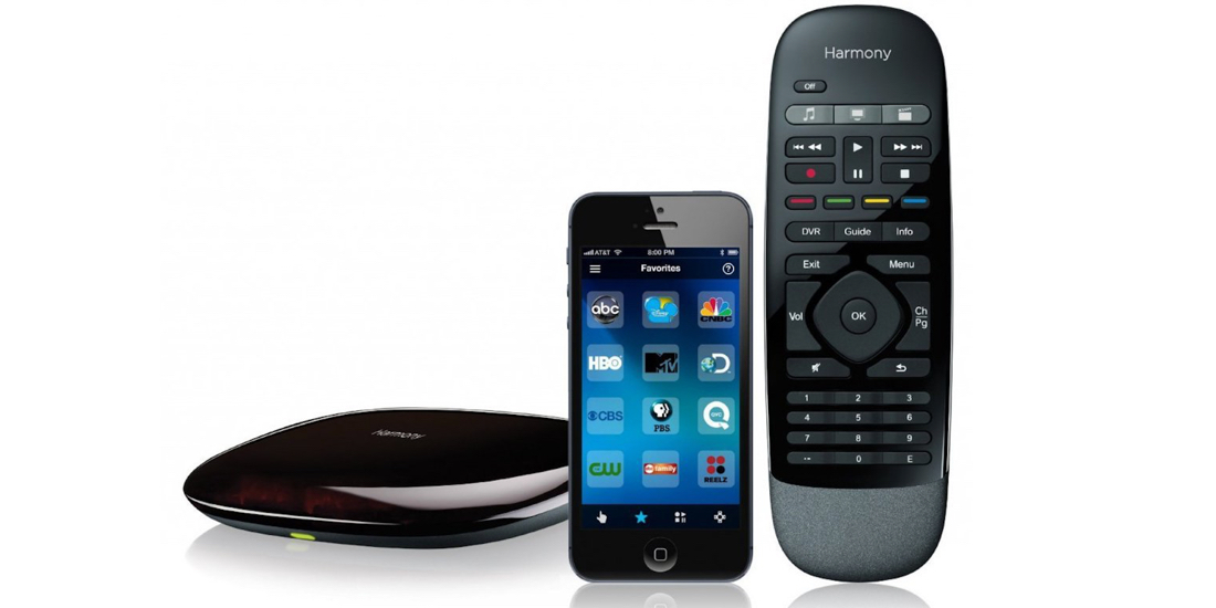 Logitech Harmony Smart Control Universal Remote Drops To 60 Shipped