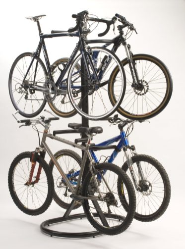 Racor 4 bike stand