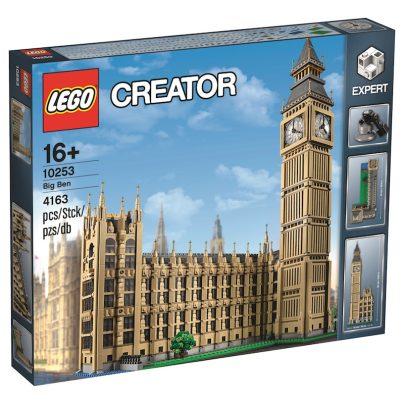 Creator Expert LEGO Big Ben 10253-1