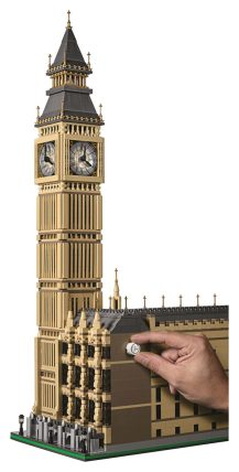 Creator Expert LEGO Big Ben 10253-4