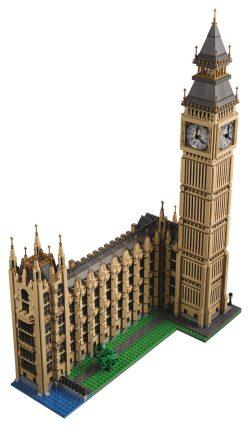Creator Expert LEGO Big Ben 10253-8