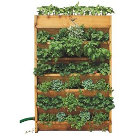 gronomics vertical garden planter