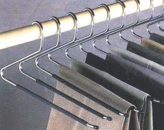 jobar slacks hangers