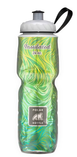 Polar Bottle Insulated Water Bottle, Lemon Grass,-sale-01