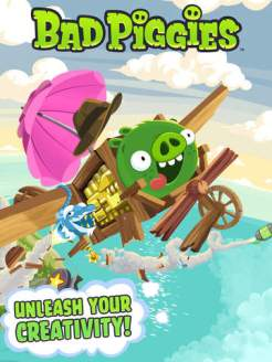 Bad Piggies-1