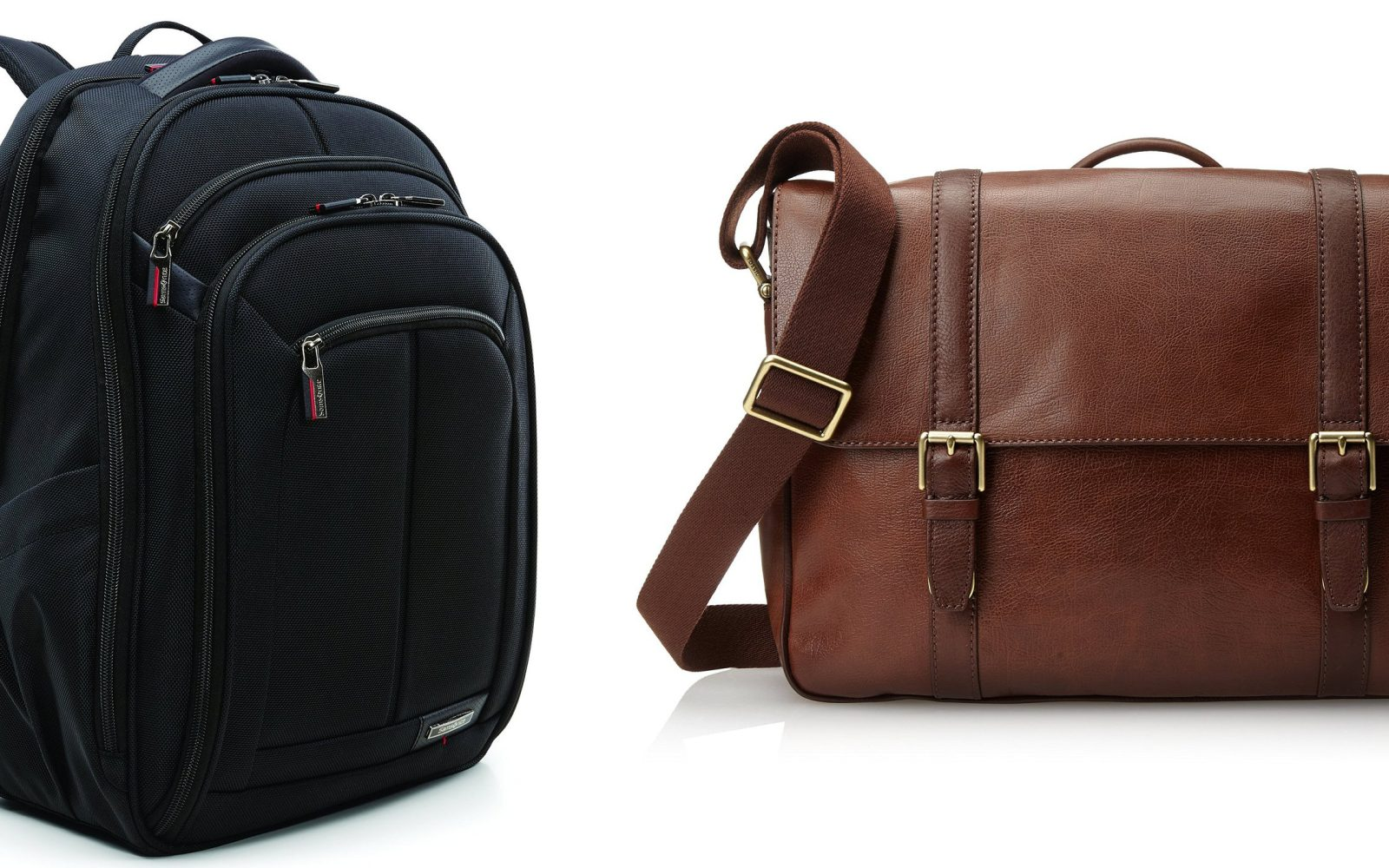Amazon offers up to 70% off luggage sets and leather messenger bags with  deals starting from  20 Prime shipped 408a357d5f39e