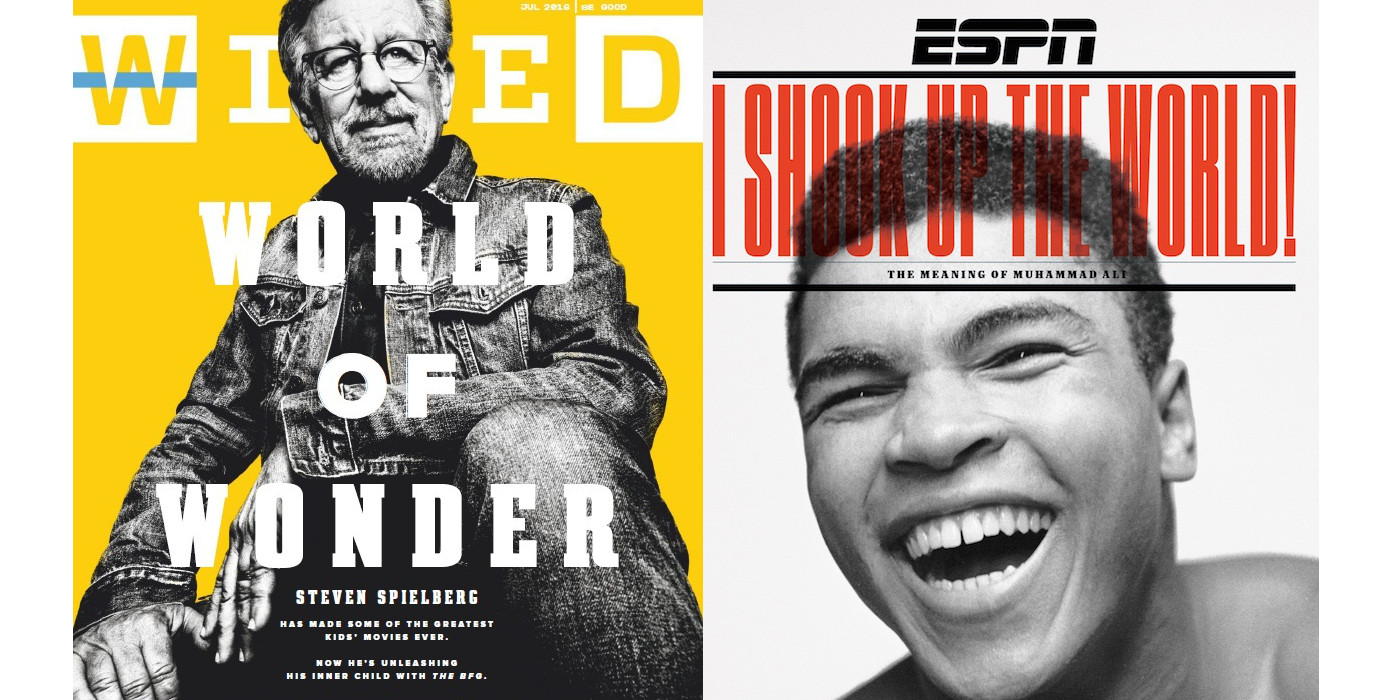 Multi-year magazine subs from $4/yr: ESPN, Wired, Pop Science, Dwell ...