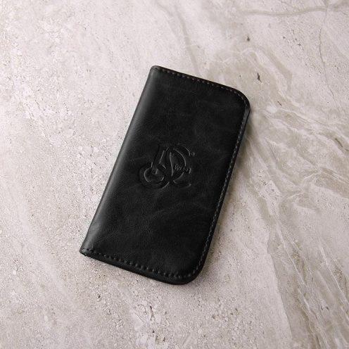 LD West Gun Holster iPhone case-5