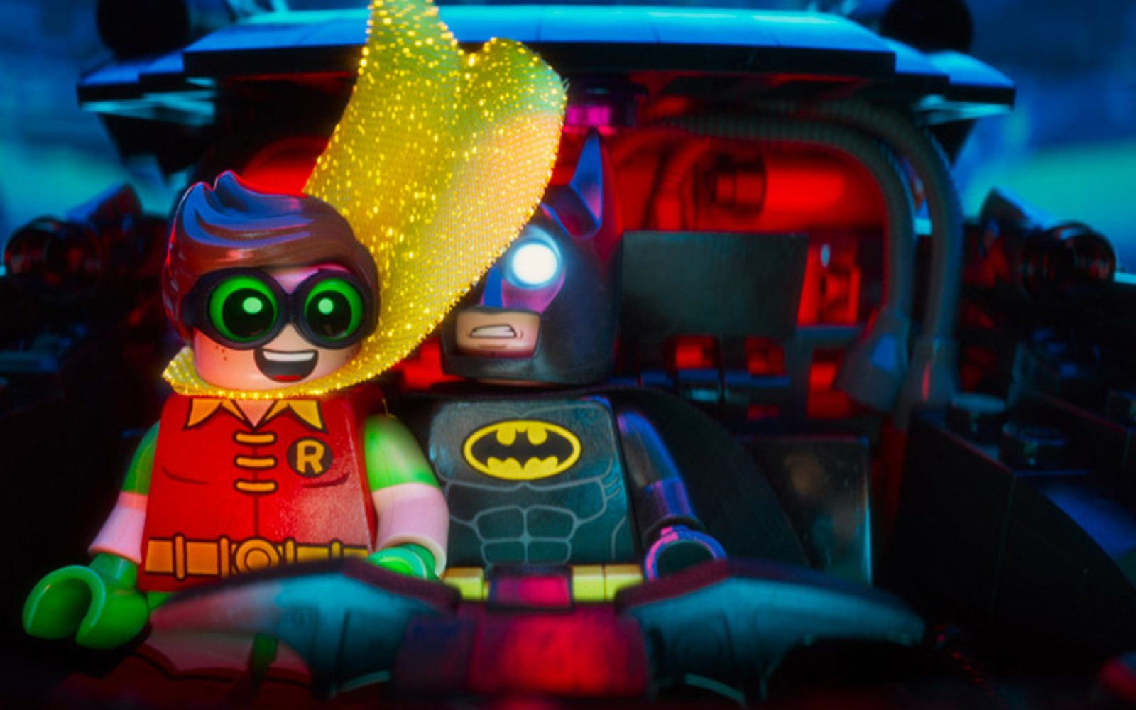 9to5toys Page 321 New Gear Reviews And Deals Tribe Headphones Batman Lego Teases Movie Inspired Sets With The Batmobile Joker Notorious Lowrider More
